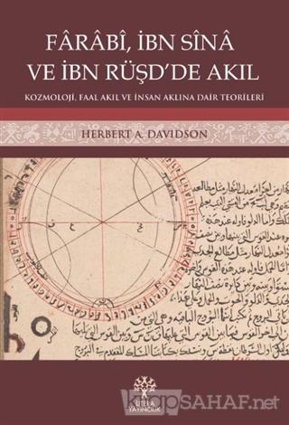 Farabi, İbn Sina ve İbn Rüşd'de Akıl - Herbert A. Davidson | Yeni ve İ