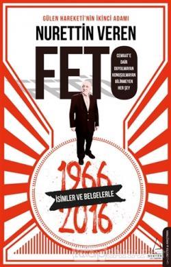 Feto - Nurettin Veren | Yeni ve İkinci El Ucuz Kitabın Adresi