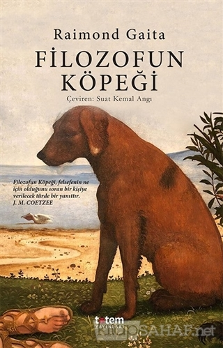 Filozofun Köpeği - Raimond Gaita | Yeni ve İkinci El Ucuz Kitabın Adre