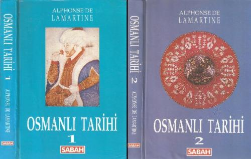 osmanlı tarihi 1-2 - Alphonse de Lamartine   Yeni ve İkinci El Ucuz Ki