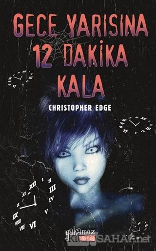 Gece Yarısına 12 Dakika Kala - Christopher Edge- | Yeni ve İkinci El U