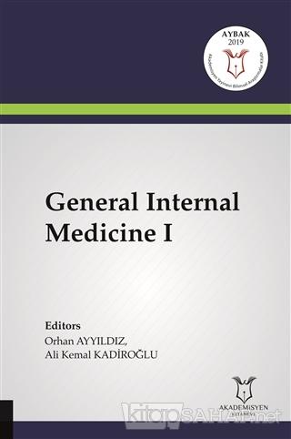 General Internal Medicine 1 - Kolektif | Yeni ve İkinci El Ucuz Kitabı