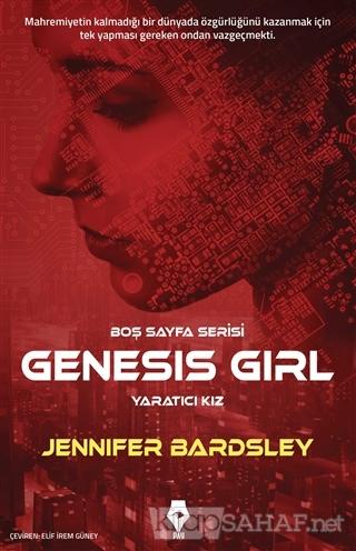 Genesis Girl - Yaratıcı Kız - Jennifer Bardsley | Yeni ve İkinci El Uc