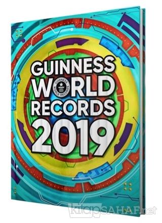 Guinness World Records 2019 (Ciltli) - Kolektif | Yeni ve İkinci El Uc