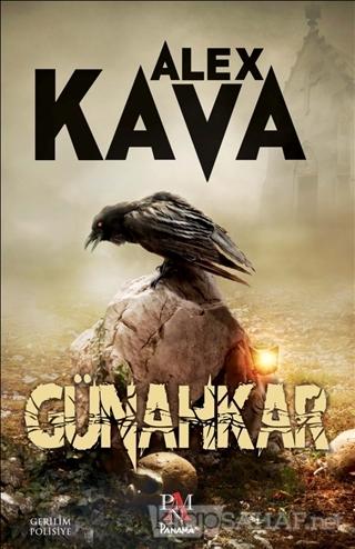 Günahkar - Alex Kava- | Yeni ve İkinci El Ucuz Kitabın Adresi