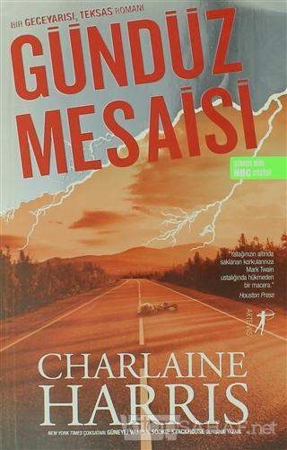 Gündüz Mesaisi - Charlaine Harris- | Yeni ve İkinci El Ucuz Kitabın Ad