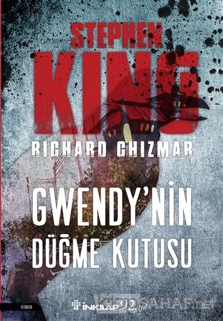 Gwendy'nin Düğme Kutusu - Stephen King | Yeni ve İkinci El Ucuz Kitabı