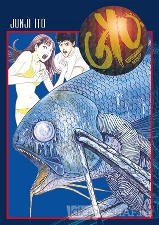 GYO - Junji İto | Yeni ve İkinci El Ucuz Kitabın Adresi