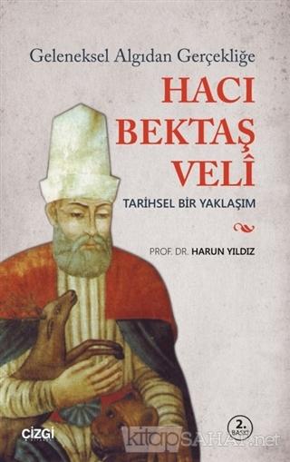 Hacı Bektaşi Veli - Harun Yıldız-   Yeni ve İkinci El Ucuz Kitabın Adr