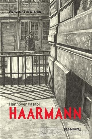 Hannover Kasabı Haarmann - Peer Meter | Yeni ve İkinci El Ucuz Kitabın