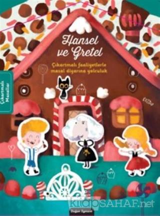 Hansel ve Gretel - Kolektif | Yeni ve İkinci El Ucuz Kitabın Adresi