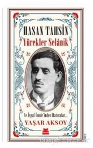 Yürekler Selanik - Yaşar Aksoy   Yeni ve İkinci El Ucuz Kitabın Adresi