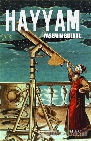 Hayyam - Yasemin Bülbül   Yeni ve İkinci El Ucuz Kitabın Adresi