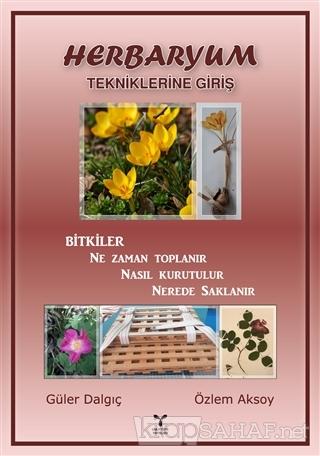 Herbaryum - Güler Dalgıç | Yeni ve İkinci El Ucuz Kitabın Adresi
