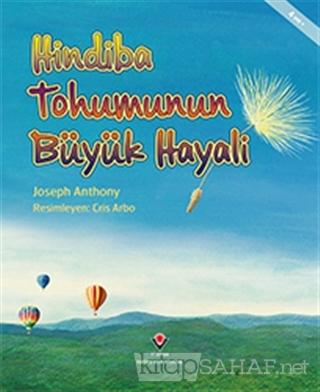 Hindiba Tohumunun Büyük Hayali - Joseph Anthony | Yeni ve İkinci El Uc