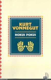 Hokus Pokus - Kurt Vonnegut | Yeni ve İkinci El Ucuz Kitabın Adresi