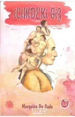 İçimdeki Giz - Marquis de Sade | Yeni ve İkinci El Ucuz Kitabın Adresi