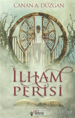 İlham Perisi - Canan A. Düzgan | Yeni ve İkinci El Ucuz Kitabın Adresi