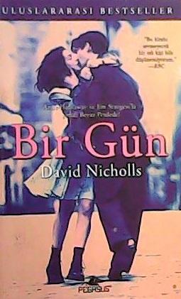 BİR GÜN - David Nicholls-   Yeni ve İkinci El Ucuz Kitabın Adresi