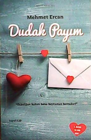 DUDAK PAYIM - Mehmet Ercan   Yeni ve İkinci El Ucuz Kitabın Adresi