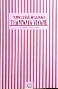 TRAMVAYA VIYANE - Tennessee Williams- | Yeni ve İkinci El Ucuz Kitabın