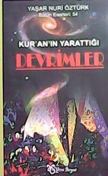 DEVRİMLER - Yaşar Nuri Öztürk- | Yeni ve İkinci El Ucuz Kitabın Adresi