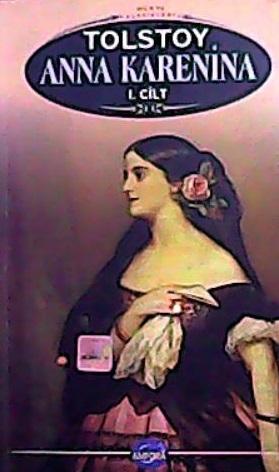 ANNA KARENİNA (2 CİLT TAKIM) - TOLSTOY | Yeni ve İkinci El Ucuz Kitabı