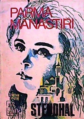 PARMA MANASTIRI - Stendhal (Henri Beyle Stendhal) | Yeni ve İkinci El