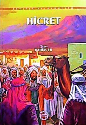 HİCRET - Rahim Er | Yeni ve İkinci El Ucuz Kitabın Adresi