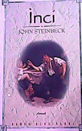 İNCİ - JOHN STEINBECK   Yeni ve İkinci El Ucuz Kitabın Adresi