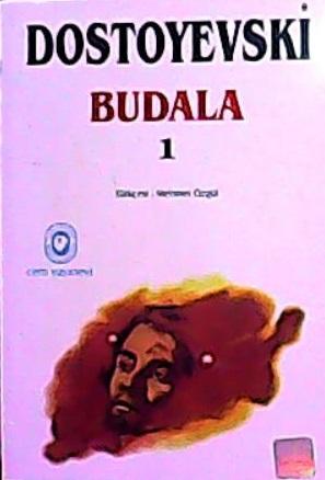 BUDALA 2 CİLT TAKIM - DOSTOYEVSKİ | Yeni ve İkinci El Ucuz Kitabın Adr