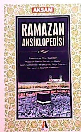 RAMAZAN ANSİKLOPEDİSİ - Mustafa Öselmiş   Yeni ve İkinci El Ucuz Kitab