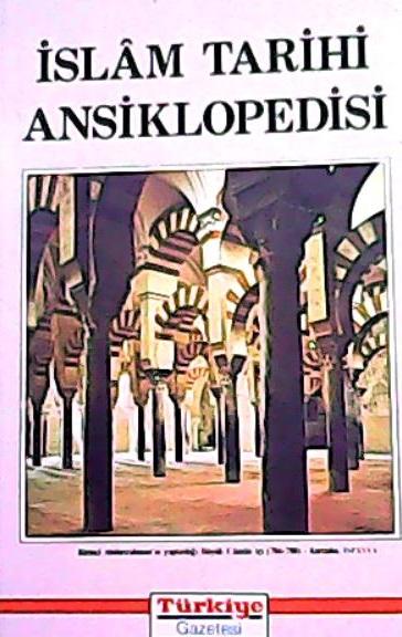 İSLAM TARİHİ ANSİKLOPEDİSİ CİLT 1 - | Yeni ve İkinci El Ucuz Kitabın A