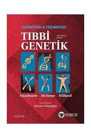 TIBBİ GENETİK - | Yeni ve İkinci El Ucuz Kitabın Adresi