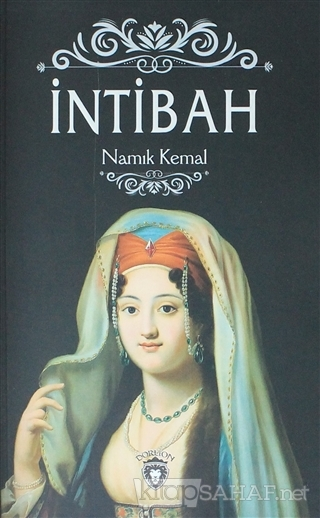 İntibah - Namık Kemal | Yeni ve İkinci El Ucuz Kitabın Adresi