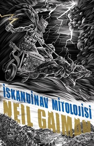İskandinav Mitolojisi - Neil Gaiman | Yeni ve İkinci El Ucuz Kitabın A
