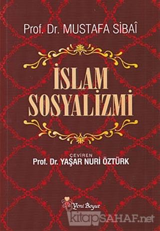 İslam Sosyalizmi - Mustafa Sibai   Yeni ve İkinci El Ucuz Kitabın Adre