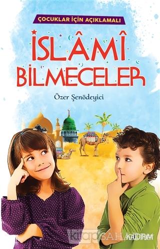 İslami Bilmeceler - Özer Şenödeyici | Yeni ve İkinci El Ucuz Kitabın A
