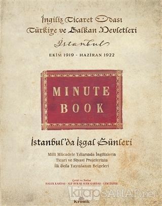 İstanbul'da İşgal Günleri (Ciltli) - Kolektif | Yeni ve İkinci El Ucuz
