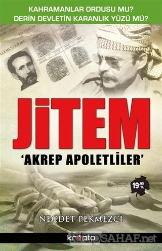 Jitem - Necdet Pekmezci- | Yeni ve İkinci El Ucuz Kitabın Adresi