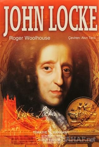 John Locke (Ciltli) - Roger Woolhouse | Yeni ve İkinci El Ucuz Kitabın