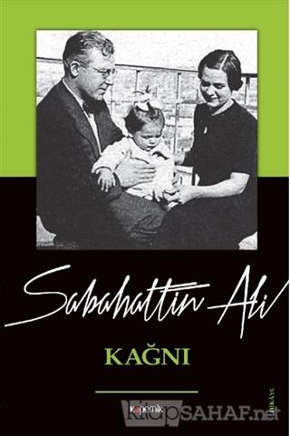 Kağnı - Sabahattin Ali | Yeni ve İkinci El Ucuz Kitabın Adresi