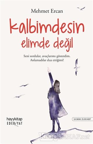 Kalbimdesin Elimde Değil - Mehmet Ercan | Yeni ve İkinci El Ucuz Kitab