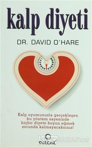 Kalp Diyeti - David O'Hare- | Yeni ve İkinci El Ucuz Kitabın Adresi