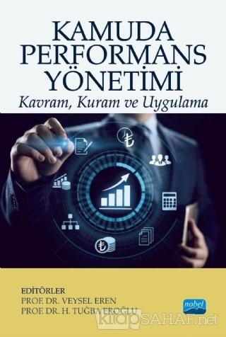Kamuda Performans Yönetimi - Veysel Eren   Yeni ve İkinci El Ucuz Kita