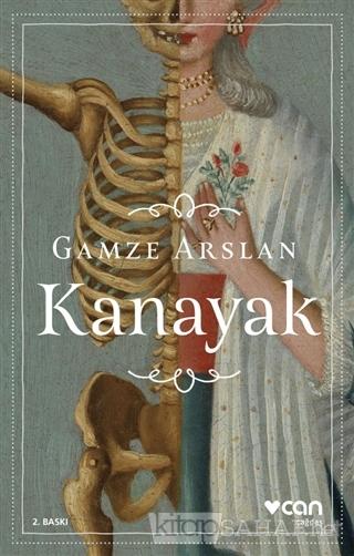 Kanayak - Gamze Arslan   Yeni ve İkinci El Ucuz Kitabın Adresi