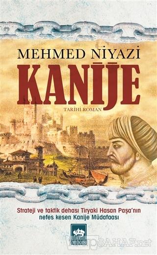 Kanije - Mehmed Niyazi-   Yeni ve İkinci El Ucuz Kitabın Adresi