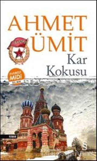 Kar Kokusu (Midi Boy) - Ahmet Ümit-   Yeni ve İkinci El Ucuz Kitabın A
