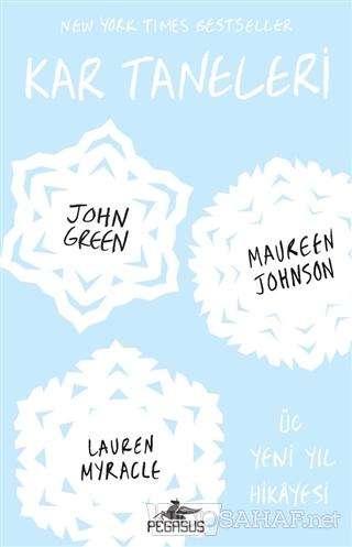 Kar Taneleri - John Green- | Yeni ve İkinci El Ucuz Kitabın Adresi