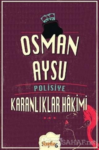 Karanlıklar Hakimi - Osman Aysu- | Yeni ve İkinci El Ucuz Kitabın Adre